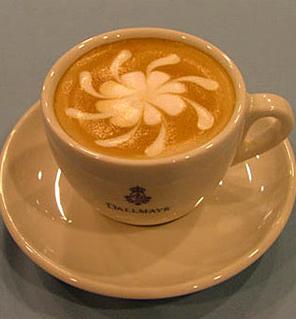 кофе белиз