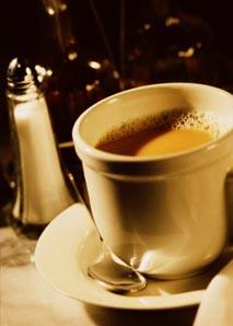 кофе и этикет