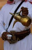 бедуинский кофе