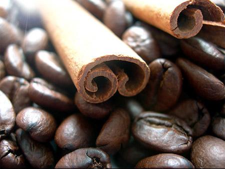 Специи для кофе